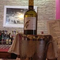 Foto tomada en Restaurante Bar Jamón por Santiago O. el 8/22/2012