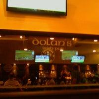 Photo taken at Dolan's Irish Pub by Anthony Z. on 7/15/2012
