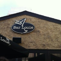 Photo taken at Bar Louie by Devin B. on 7/27/2012