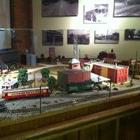 Photo taken at Interurban Railway Museum by VisitPlano on 6/13/2012