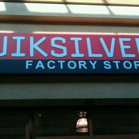 Photo taken at Quicksilver by Rufus C. on 3/5/2012