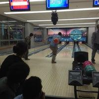 3/15/2012 tarihinde Ayhan T.ziyaretçi tarafından Rolling Ball Bowling'de çekilen fotoğraf
