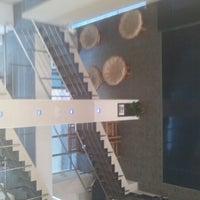 Снимок сделан в Отель Облака пользователем Андрей С. 8/12/2012