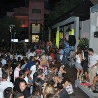 Photo taken at Arossa by Manettas G. on 4/8/2012