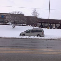 Photo taken at U.S. Route 20 at Randall Road by jennah on 2/24/2012
