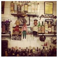 Foto tirada no(a) Bar do Mineiro por Soraia T. em 5/7/2012