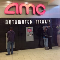 Photo taken at AMC Cupertino Square 16 by Elena P. on 4/16/2012