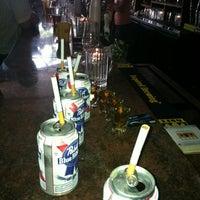 Photo taken at Nomad World Pub by Kathy G. on 6/23/2012