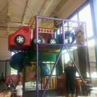Photo taken at Mcdonalds by Sheryl S. on 6/13/2012