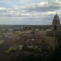 Photo taken at Comune di Santarcangelo di Romagna by Manuele B. on 4/22/2012