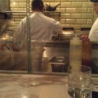 Photo taken at Va de Vi Bistro & Wine Bar by Erica E. on 5/26/2012