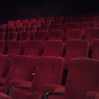 Photo taken at UCI Cinemas by Luca F. on 8/17/2012