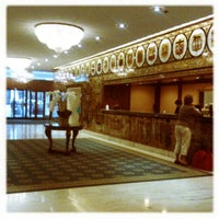 Photo taken at The Sutton Place Hotel by Perlorian B. on 6/6/2012