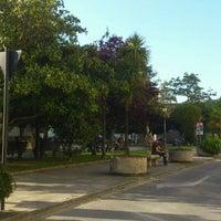 Foto tirada no(a) Praza de Ferrol por Antonio em 5/30/2012