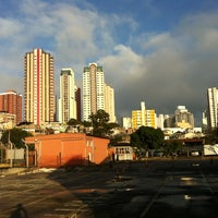 Photo taken at AES Eletropaulo by Vinícius I. on 6/2/2012