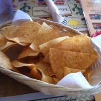 Photo taken at Mario's De La Mesa Restaurant by Zach S. on 6/10/2012