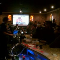 Photo taken at Republic Bar & Grill by Andrew G. on 3/24/2012