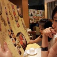 Photo taken at Gaia Veggie Shop 大自然素食 by Quek A. on 6/14/2012