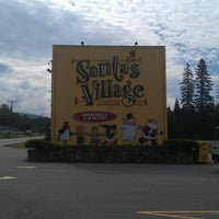 Photo taken at Santa's Village by Michael B. on 7/7/2012
