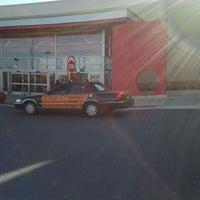 Photo taken at Target by Jenny B. on 3/10/2012