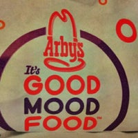 Photo taken at Arby's by Jessika . on 6/7/2012