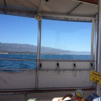 Photo taken at I'm On A Boat! by Krista B. on 6/26/2012