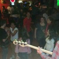 Photo taken at Goa Lounge by Orlando F. on 6/24/2012