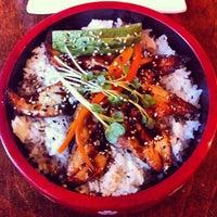 Photo taken at Tokai Sushi by coi t. on 8/6/2012