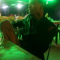 Photo taken at Warung Pinang Sebatang by apiz H. on 4/11/2012