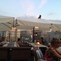 Photo taken at Kabuki by Vitaliy G. on 6/14/2012