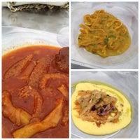 Photo taken at OTP Klub Gourmet Fesztivál by Viki T. on 6/10/2012