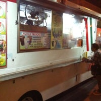 Photo taken at Tacos El Idolo by MrIzReal on 2/18/2012