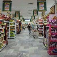 Photo taken at Supermercados Líder & Magazan by Victor L. on 3/22/2012