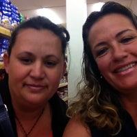Photo taken at Unissul Supermercados by Sara R. on 8/16/2012