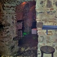 Photo taken at Las Cuevas de Sando by Julia V. on 4/22/2012