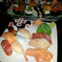 Photo taken at Izumi's by Dustin W. on 2/12/2012