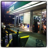 Photo taken at Green's Beverages by Tyler L. on 7/21/2012