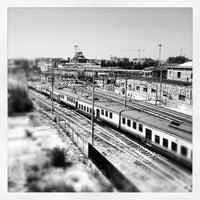 Photo taken at Ponte Mascarella by Vincenzo R. on 7/10/2012
