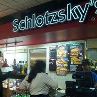 Photo taken at Schlotzsky's by Randy on 8/16/2012