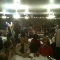 Photo taken at Monti's La Casa Vieja by Ellen S. on 3/14/2012