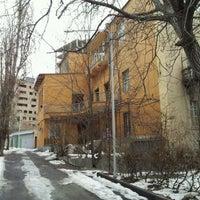 Das Foto wurde bei Radio Free Europe / Radio Liberty von Artur P. am 2/29/2012 aufgenommen