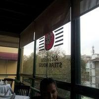 Photo taken at El Buen Bife by Jose Luis G. on 2/7/2012