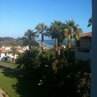 Photo taken at Bacara Resort - Ballroom A by Diane M. on 7/25/2012