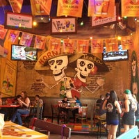 Photo taken at San Felipe's Cantina by Ravin D. on 5/4/2012