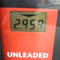 Photo taken at Kroger Fuel Center by Steven on 7/7/2012