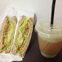 Photo taken at Goo's Sandwich by Jihun J. on 9/11/2012
