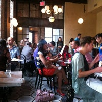 Photo taken at Reynard by Wheeler P. on 6/9/2012
