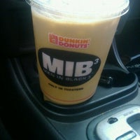 Photo taken at Dunkin Donuts by michelle <3 on 5/12/2012