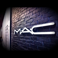 Photo taken at MAC Cosmetics by Champ W. on 4/16/2012
