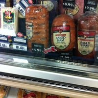 Photo taken at Weis Market by Amy H. on 2/14/2012